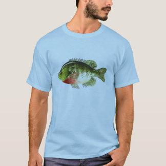 FiskT-tröja T-shirt