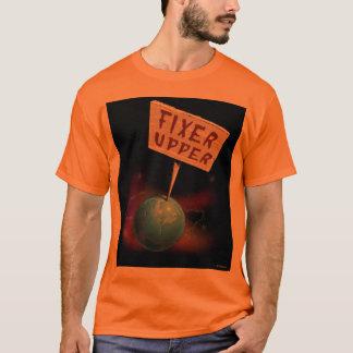 Fixare - övreT-tröja Tee Shirt