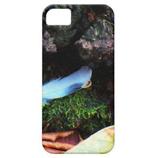 Fjäder iPhone 5 Case-Mate Skydd
