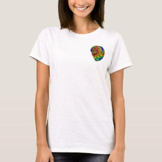 Fjädrar T Shirt