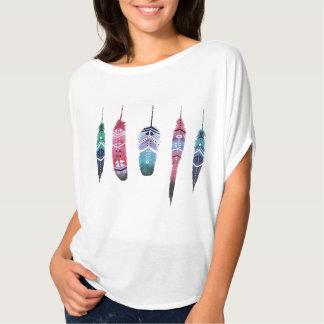 Fjädrar T-shirt
