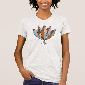 Fjädrar T Shirts