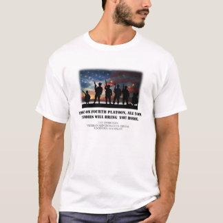 Fjärde pluton tröjor