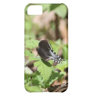 fjäril iPhone 5C fodral