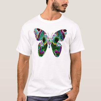 Fjäril T Shirt