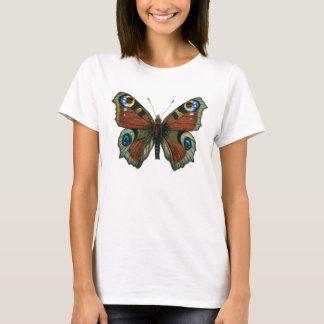 fjäril t shirts