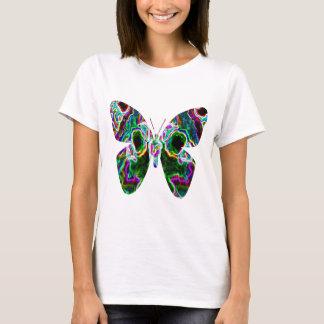 Fjäril T-shirts