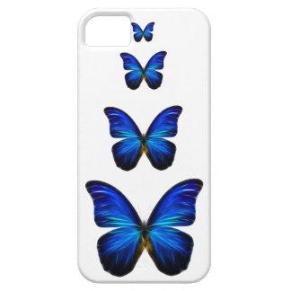 fjärilar iPhone 5 Case-Mate fodraler