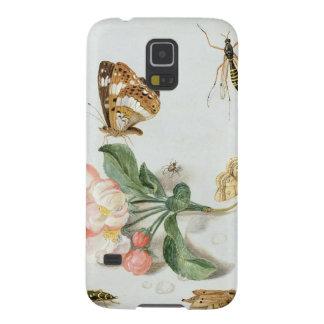 Fjärilar, malar och andra insekter galaxy s5 fodral