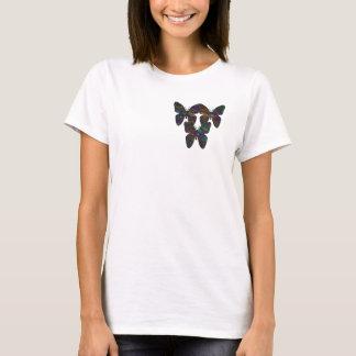 Fjärilar T-shirt