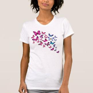 Fjärilar T Shirt