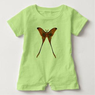 FjärilsbabyRomper Tshirts