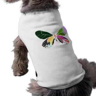 fjärilsfärger husdjurströja