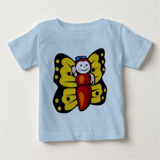 fjärilsskjorta tshirts