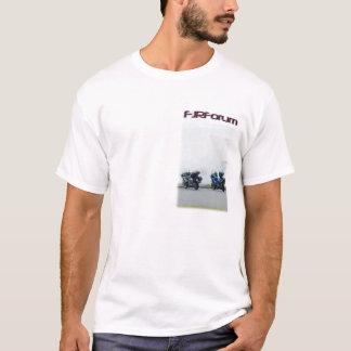 FJRForum fundraiser 1 T Shirts