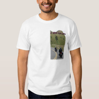 FJRForum fundraiser 5 Tee Shirts