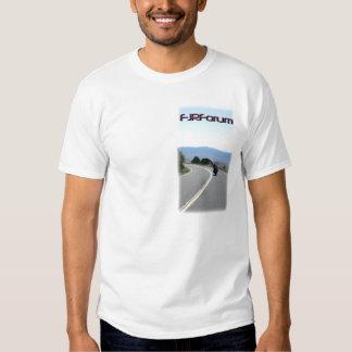 FJRForum fundraiser 7 Tee Shirt