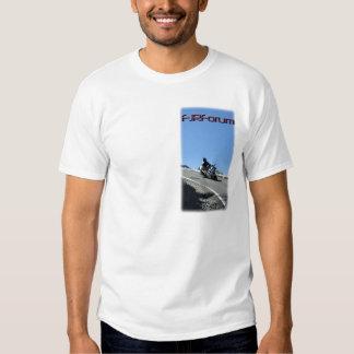 FJRForum fundraiser 8 Tee Shirts