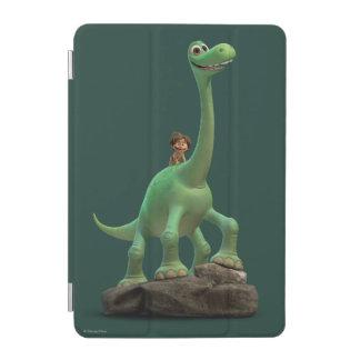 Fläck och Arlo på sten iPad Mini Skydd