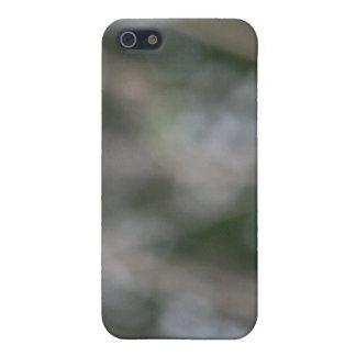 Fläckigt solljus iPhone 5 fodral