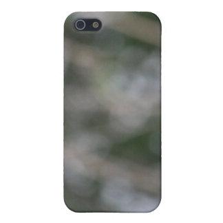 Fläckigt solljus iPhone 5 skal