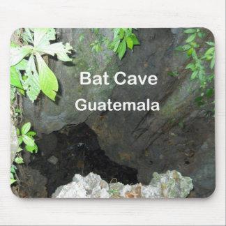 Fladdermössgrotta, Guatemala Musmatta