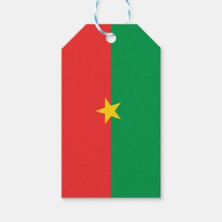 flag_burkina_farso presentetikett