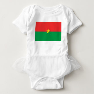 flag_burkina_farso tee