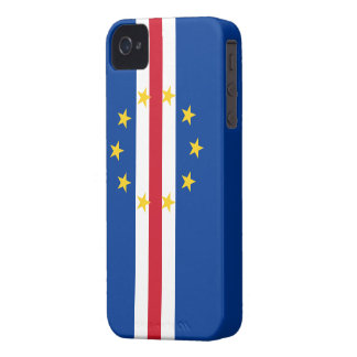 Flag fodral iPhone 4 Case-Mate cases