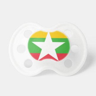Flag_of_Myanmar Baby Nappar