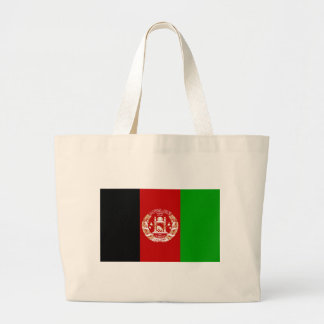Flagga av Afghanistan Jumbo Tygkasse