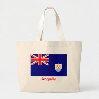 Flagga av Anguilla Kasse