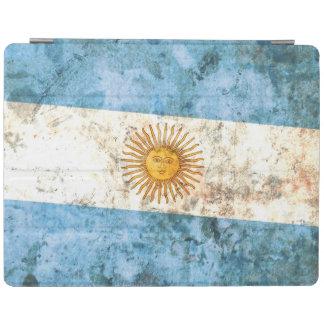 Flagga av Argentina iPad Skydd
