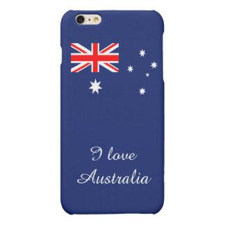 Flagga av Australien