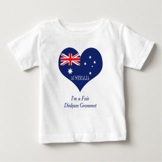 Flagga av Australien T Shirts