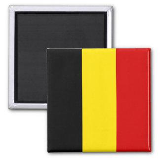 Flagga av Belgien Magneter För Kylskåp
