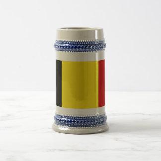 Flagga av Belgien Sejdel