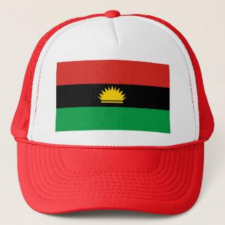 Flagga av Biafra (Bịafra) Keps