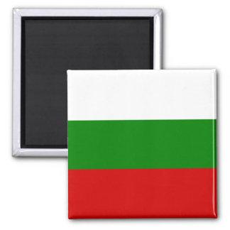Flagga av Bulgarien Magneter
