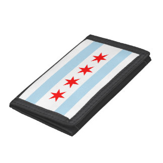 Flagga av Chicago, Illinois