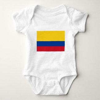 Flagga av Colombia - Bandera de Colombia Tröja