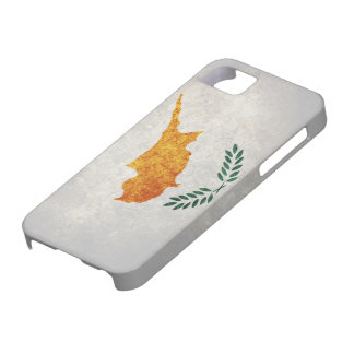 Flagga av Cypern iPhone 5 Case-Mate Fodral