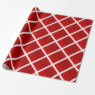 Flagga av Danmark Presentpapper