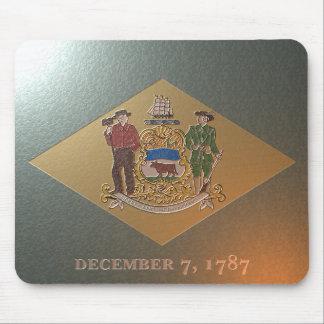 Flagga av Delaware Musmatta