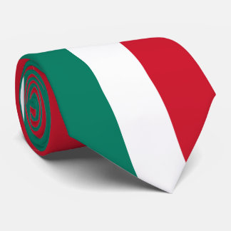 Flagga av den italienItalia italienare Slips