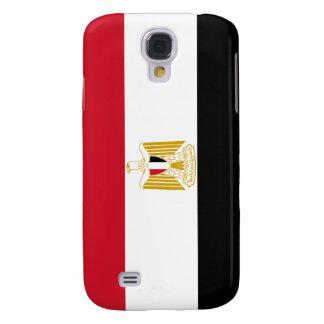 Flagga av egyptenen galaxy s4 fodral