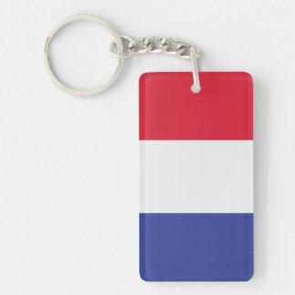 Flagga av frankriken