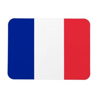 Flagga av frankriken, Tricolour medborgareflagga Magnet