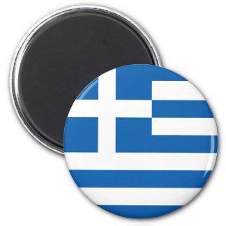Flagga av Grekland Magneter