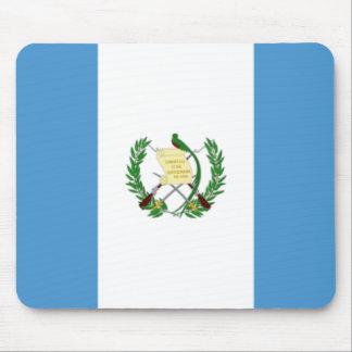 Flagga av Guatemala Musmatta